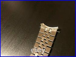 100% Authentic Vintage Rolex 20mm Jubilee Bracelet, 62510H P10 555 GMT DateJust