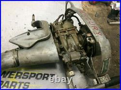 1949-1952 Vintage Mercury Kiekhaefer KF5 Super 5hp Outboard Motor