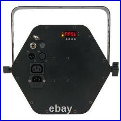 ADJ Quad Phase HP + UC-IR Remote Control