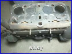 Ford 8hp Sidevalve engine E04A Model Y 7Y Fordson 5cwt van Anglia E494A vintage