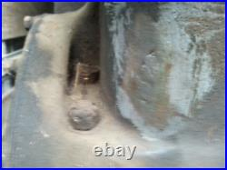 Ford Model B Engine 24HP Counterbalanced Crank Hot Rat Rod Vintage 1932 VSCC A