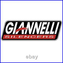 Giannelli Auspuff Komplett Abe Piaggio Vespa 50 Pk