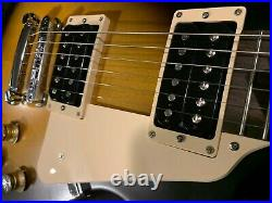 Gibson Les Paul'50s Tribute HP 2016 Satin Vintage Sunburst