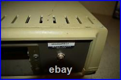 HEWLETT PACKARD 86B VINTAGE COMPUTER For parts/repair no returns (PS3)