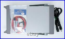 HP / Agilent 34401A Digital Multimeter, 6½ Digit Tested & Spot-on + Leads. Clean