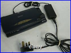 HP Jornada 720 handheld PC laptop Windows CE 3.0 206Mhz portable vintage lot 2