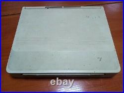 HP Vectra Portable CS Vintage Laptop Computer