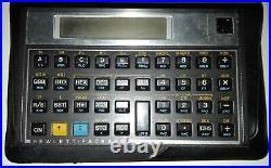 HP Vintage 16C Scientific Calculator