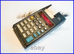 Hewlett Packard HP 10 vintage calculator VERY RARE, very difficult to obtain