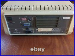 Hewlett Packard HP 87XM RetroComputer Funzionante Vintage RARO