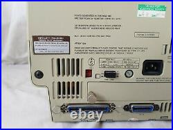 Hewlett Packard HP 9000 216 Vintage Desktop Computer GRU
