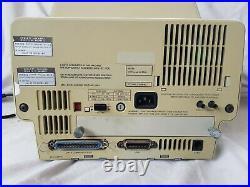 Hewlett Packard HP 9816S Vintage Desktop Computer GRU
