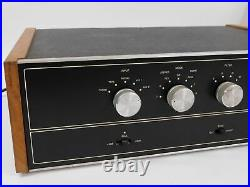 Hewlett Packard HP Barney Oliver Audio Amplifier with Manual (rare, original)