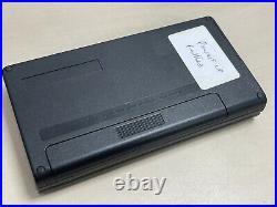 Hewlett Packard Hp 95Lx Vintage Palmtop Computer (powers up, screen ok, rattles)
