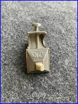 NOS 1930s 1940s Vintage Accessory Under Dash Fog Light Switch Chevy Ford Bomb