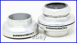 NOS SHIMANO ULTEGRA 600 HP-6500 HEADSET 1 VINTAGE 90s THREADED INCH ROAD BIKE