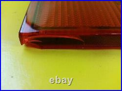 New + Orig Vauxhall GM Vectra A Turbo Cover Rear Trim Trunk Lid Let Fairing