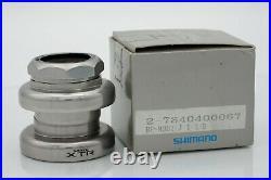 Nos Shimano Xtr HP M901 1 1/8 Headset Threaded Vintage Mtb Bike Mountain M900