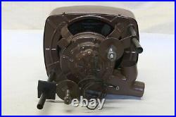 Original 1930's Cadillac & LaSalle Accessory Under-Dash Heater Assembly CLEAN