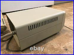 RARE Vintage HP 86 Hewlett Packard Computer with 9130A 5 1/4 Floppy Drive WORKING