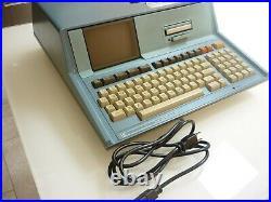 RARE Vintage HP C-138\79 Computer SYVA LAB PROCESSOR 6500