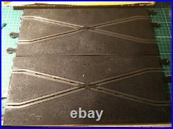 Scalextric slot 1/32 vintage Coffret Accessoires HP1 Set extension pack complet