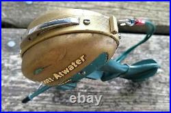 Scott-Atwater 33hp Electric Outboard Model Toy Boat Motor Vintage Works RUNS