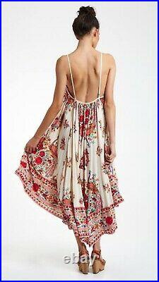 Spell and the gypsy collective Vintage HP Strappy Pearl S