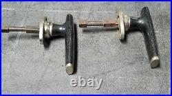 Studebaker DOOR HANDLES vintage antique 1920s 30s