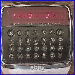 TiccTacc Vintage Hewlett Packard HP01 German FULL SET