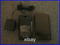 VTG HEWLETT PACKARD HP-45 SCIENTIFIC CALCULATOR With MANUAL & CASE + HP-19BII WORK