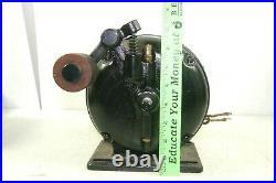 VTG IHC McCormick Deering 1/6 hp Electric Motor International Cream Separator