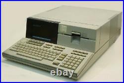 Vintage 1981 Hewlett Packard HP 9826 Computer