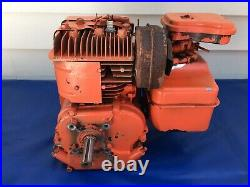 Vintage Briggs & Stratton 5hp Complete Horizontal 130212 Minibike Go Kart Engine