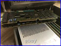 Vintage HP 2647F 3000 Intelligent Graphics Terminal with 264x Keyboard