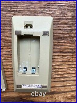 Vintage HP 29C Hewlett Packard Calculator Made in the USA
