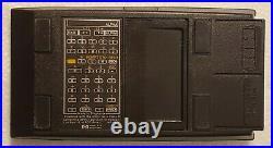 Vintage HP 41 CX Hewlett Packard Calculator HP41CX, PPC ROM, SURVEYING 1, modules