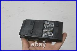 Vintage HP 41CX Hewlett Packard Calculator