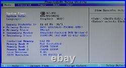 Vintage HP Pavilion 9780C Computer AMD Athlon 900MHz 512 MB Windows 98