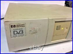 Vintage HP Vectra 486/25N Desktop Computer Working
