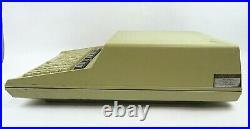 Vintage Hewlett Packard HP-86A Computer