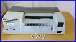 Vintage Hewlett Packard HP 87 Computer ++WORKING++ with HP 7470A Plotter ++ MORE