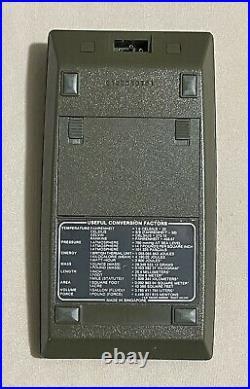 Vintage Hp-67 Scientific Calculator