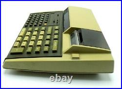 Vintage Hp 97 Calculator FOR PARTS ONLY, UNTESTED