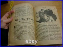 WEIRD TALES October 1931 pulp magazine VINTAGE Robert E Howard HP Lovecraft